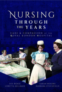 Book Cover, The London